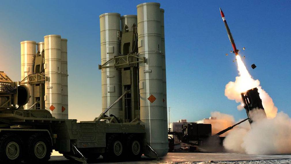 Турция желает скупить российские С-500