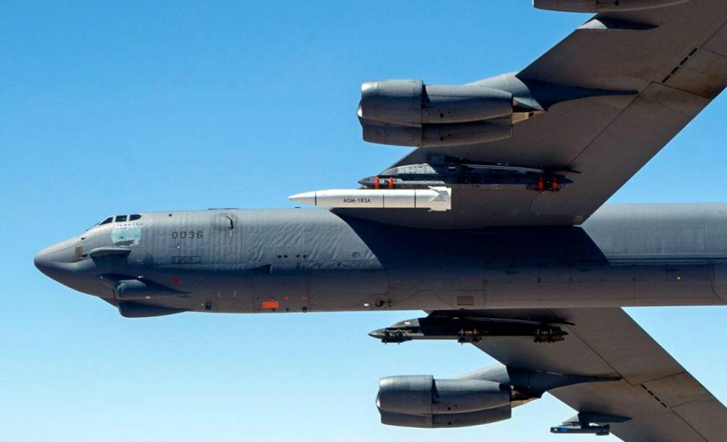Российская Федерация отослала США жёсткое предупреждение, впоследствии целей Пентагона расположить в Европе гиперзвуковые ракеты