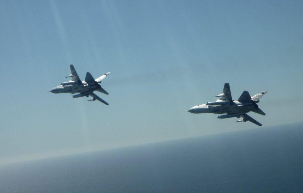 Болгария и страны НАТО нанесли удары по территории России
